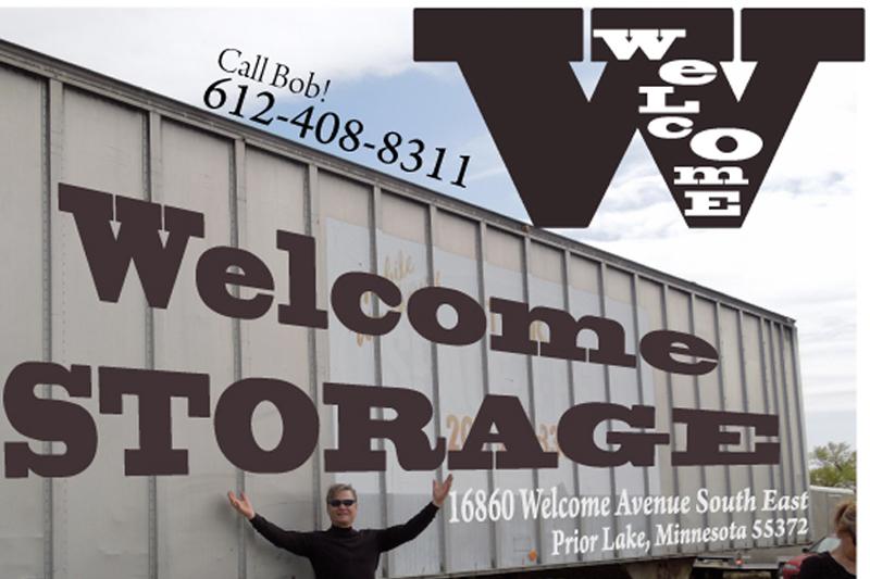 Wonderful Welcome Storage Prior Lake Minnesota. U2014 Storage In Prior Lake, MInnesota.
