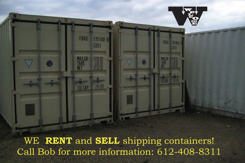 ... Prior Lake Storage/Container Sales